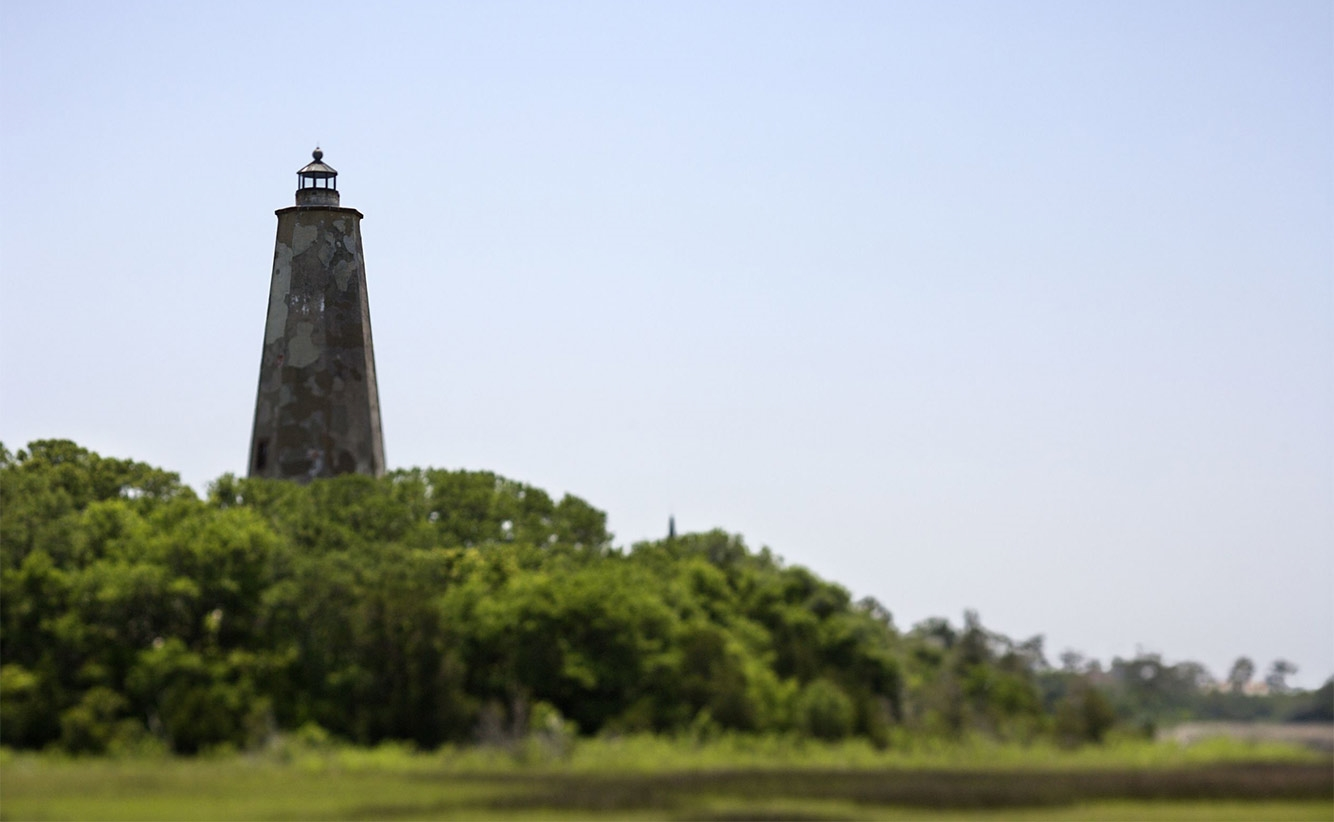 Bald Head Island Transportation